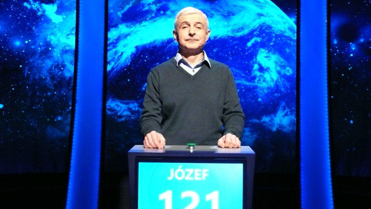 Zwycięzcą 11 odcinka  118 edycji został Pan Józef Pszczółka