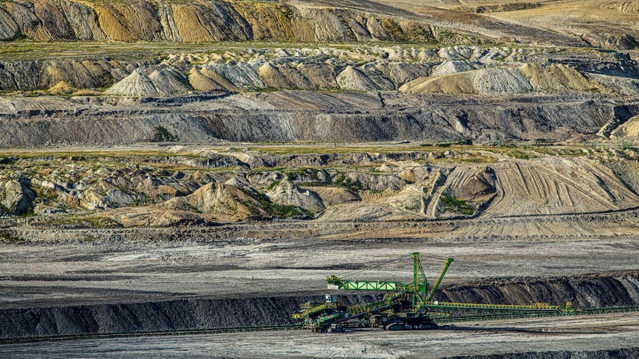 Petycja mieszkańców trzech polskich powiatów jest odpowiedzią na skargę podpisaną przez mieszkańców Kraju Libereckiego w sprawie zamknięcia kopalni Turów (fot. arch.PAP/CTK)