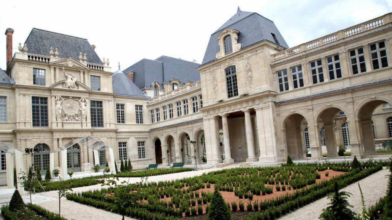 Muzeum Carnavalet znowu będzie otwarte (fot. Bertrand Rindoff Petroff/Getty Images)