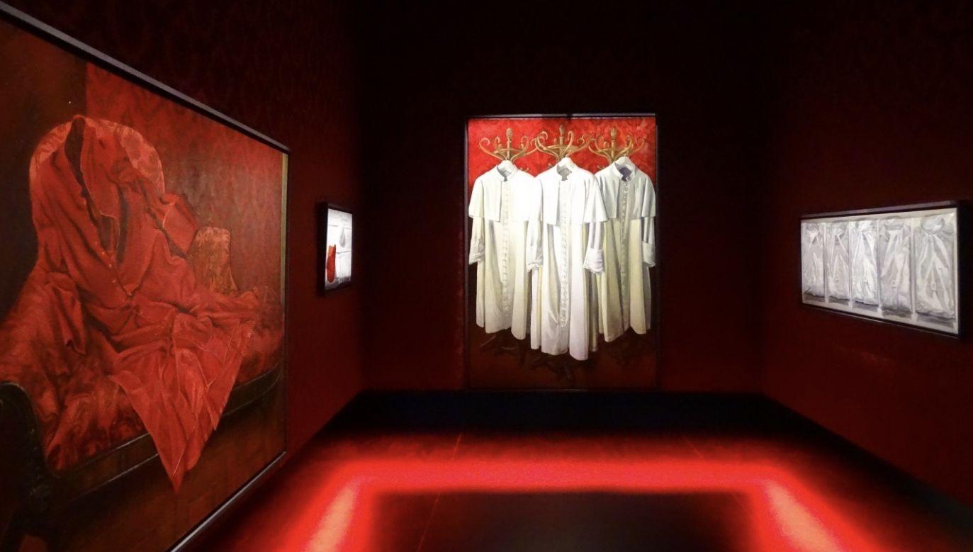 Muzeum Jana Pawła II i Prymasa Wyszyńskiego to pierwsza instytucja poświęcona dwóm wybitnym ludziom polskiego Kościoła (fot. FINA)