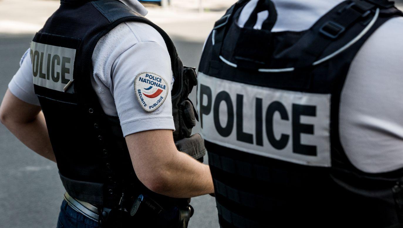 Niektórzy mieszkańcy uważają, że w okolicy coraz częściej dochodzi do różnych przestępstw (fot. Nicolas Liponne/NurPhoto via Getty Images)