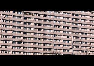 A Tower Block