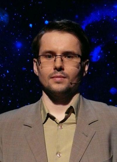Karol Romaszko