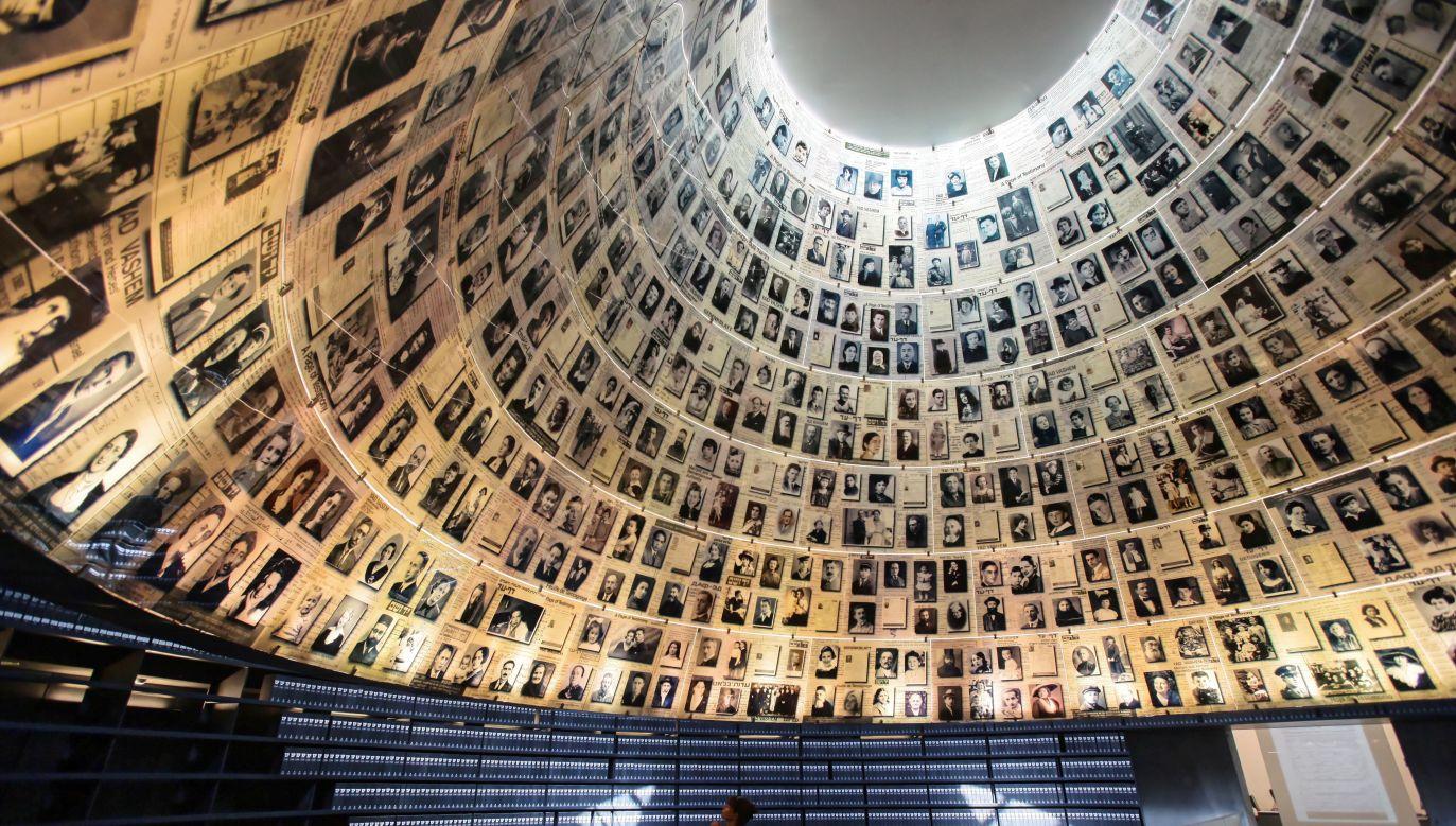 Yad Vashem. Photo: PAP/Mateusz Marek