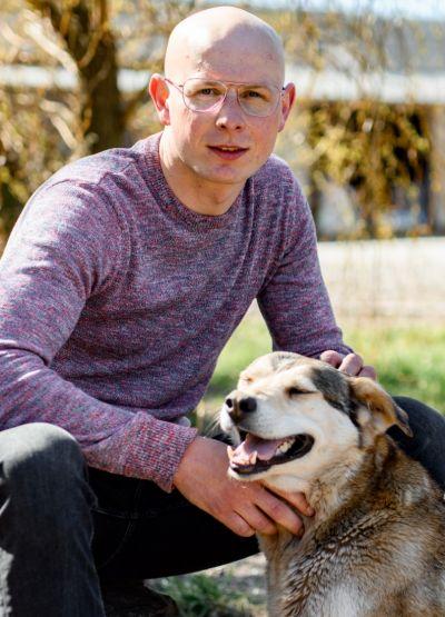 Piotr – 31 lat