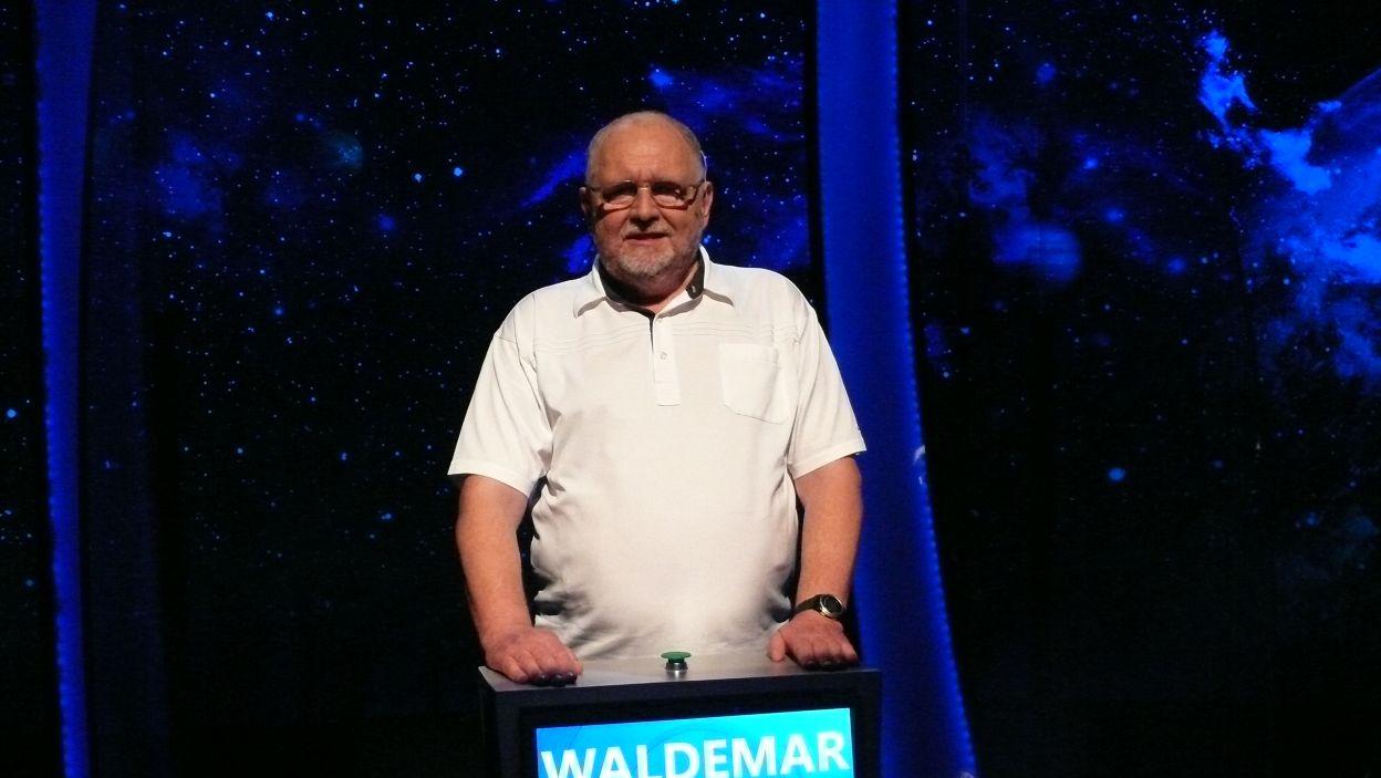 Zwycięzcą 4 odcinka 122 edycji został Pan Waldemar Mroczek