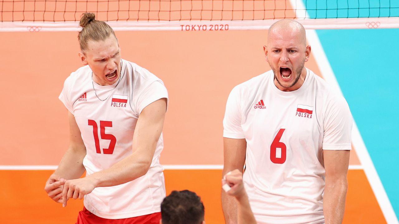 Jakub Kochanowski i Bartosz Kurek (fot. Getty Images)