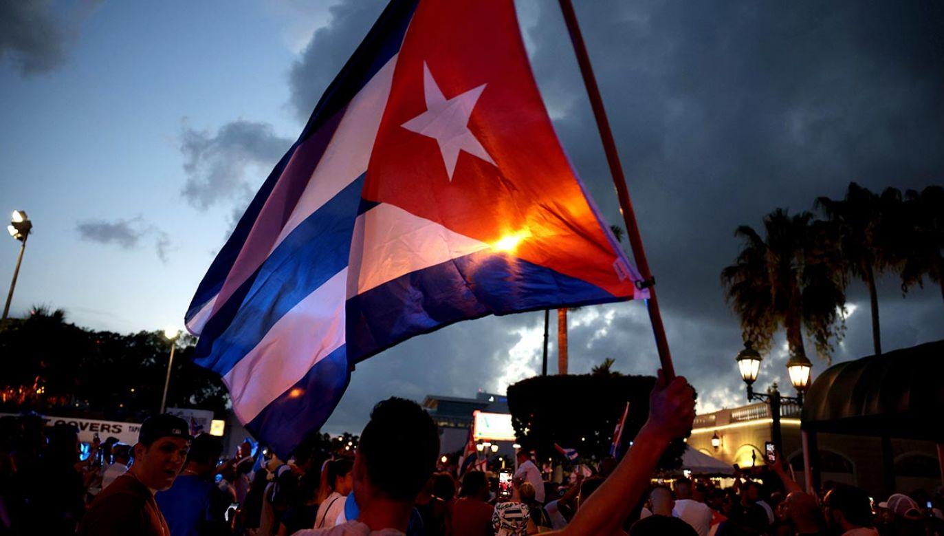 Pandemia wstrząsnęła silnie podstawami społeczno-gospodarczymi kraju (fot.  Anna Moneymaker/Getty Images)