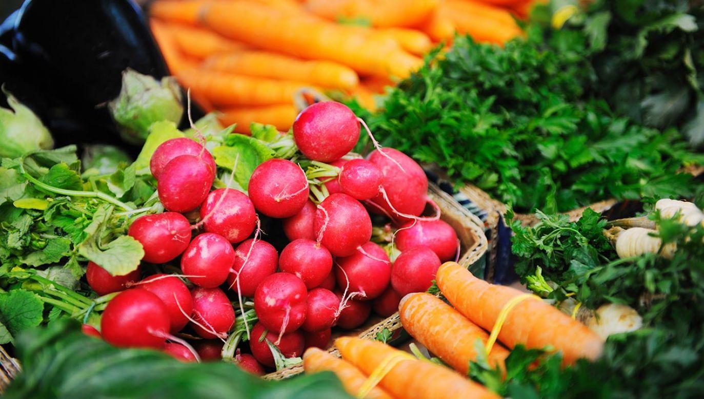 Certyfikowane produkty ekologiczne to od lat jedna z najdynamiczniej rosnących części rynku spożywczego (fot. Shutterstock/dotshock)