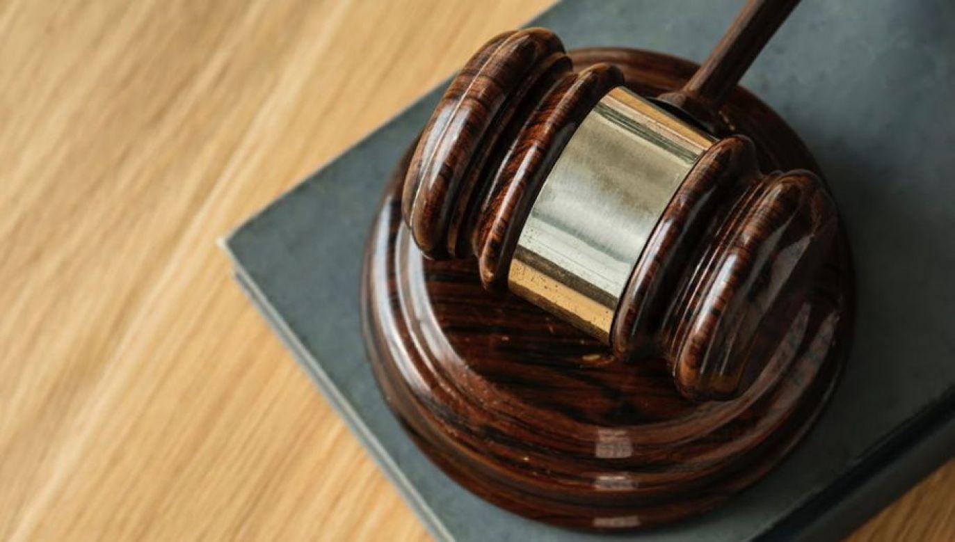 Ministra sprawiedliwości martwią spory w środowiku sędziowskim (fot. RawPixel)