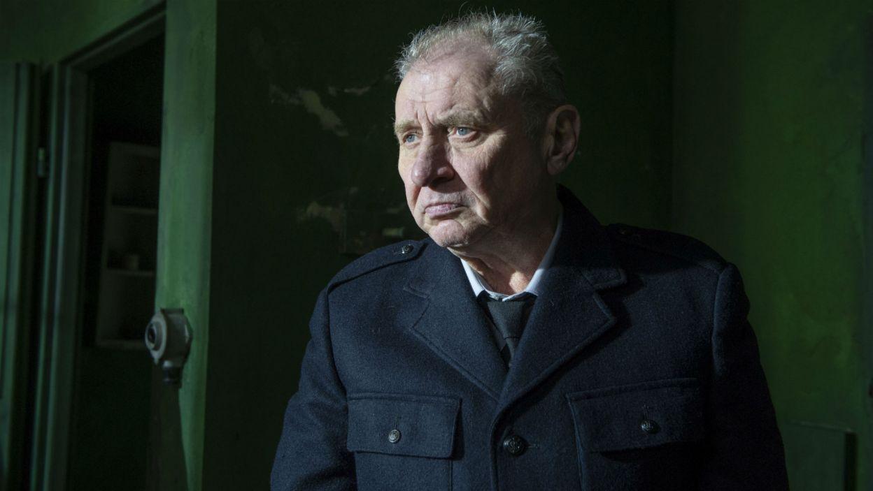 Role strażników więziennych wykreowali Andrzej Grabowski... (fot. Natasza Młudzik)
