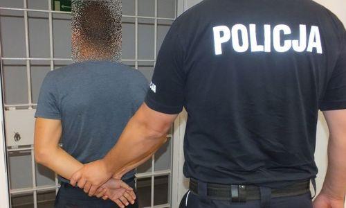 (fot. Policja Głogów)