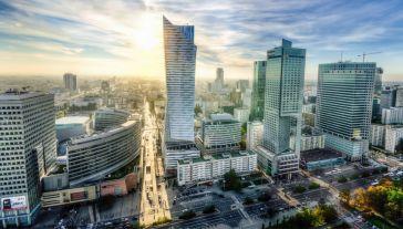Polska ma ośmiokrotnie szybszy wzrost PKB niż Niemcy (fot. Pexels)