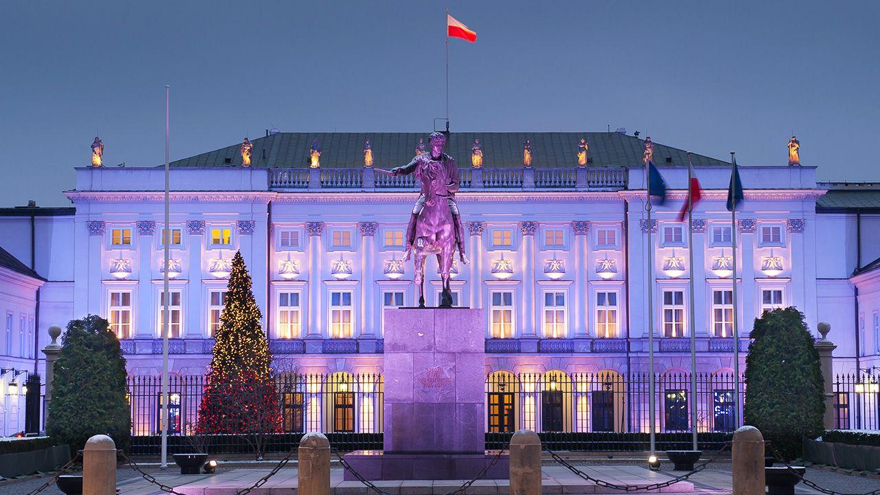 Na początku roku marszałek Sejmu ogłosi datę wyborów prezydenckich (fot. Shutterstock/Albert Nowicki)