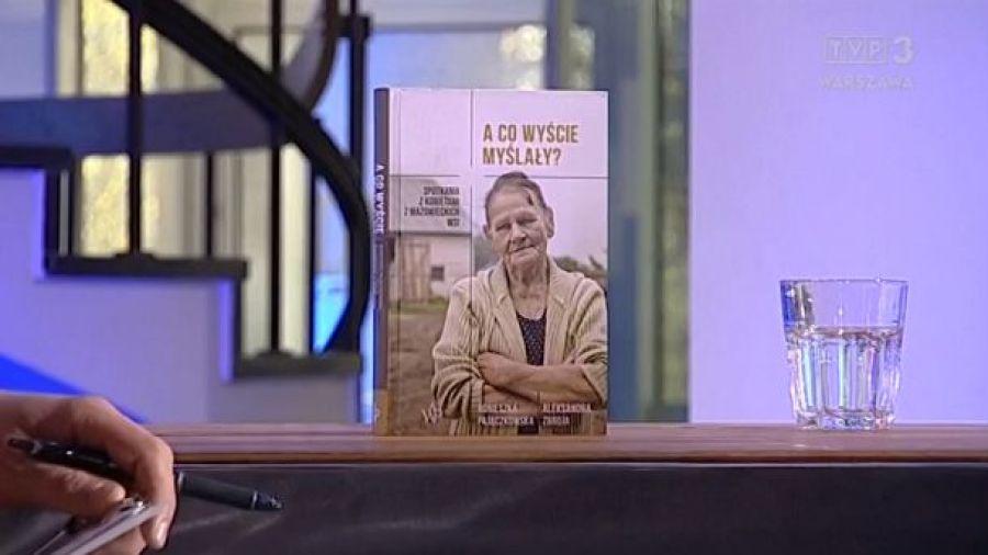 Słowobranie Odcinek 35 Tvp3 Warszawa Telewizja Polska Sa