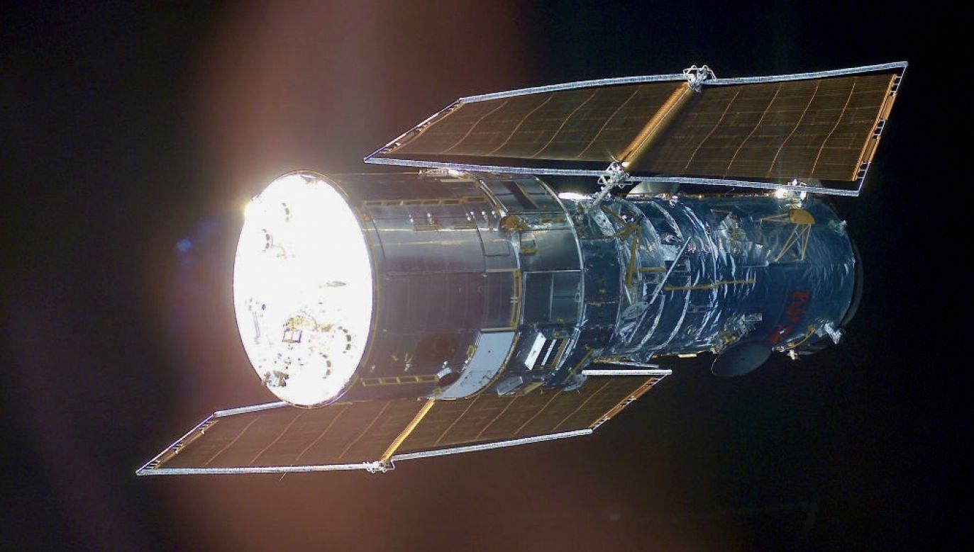 Jako powód przesunięcia daty wystrzelenia teleskopu JWST NASA podała utrudnienia związane z pandemią COVID-19 oraz wyzwania technologiczne (fot. NASA/Getty Images)
