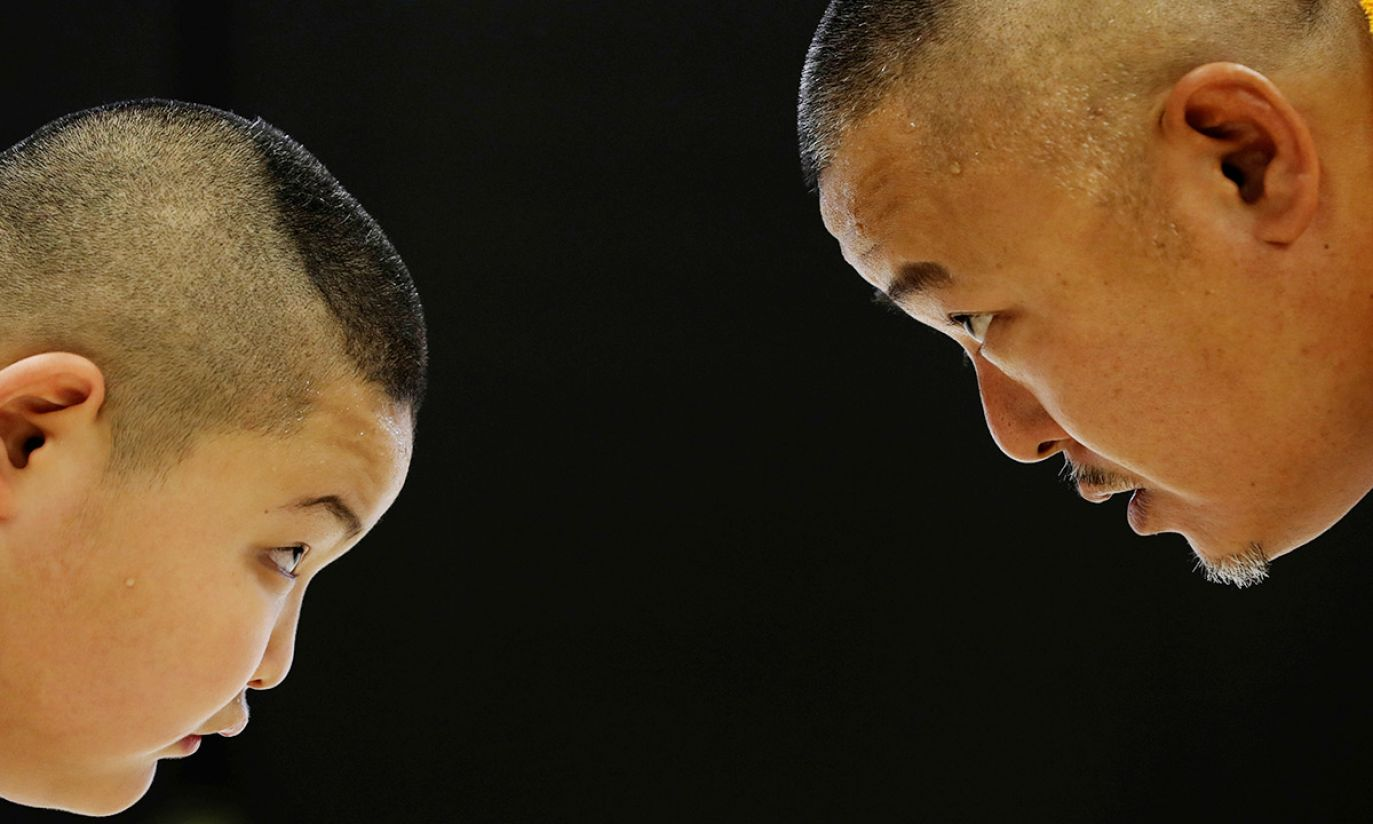 (fot. REUTERS/Kim Kyung-Hoon)