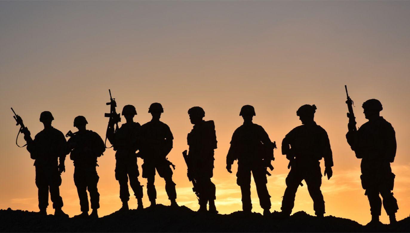 Dalsze plany przewidują ograniczenie kontyngentu USA do około 8,6 tys. żołnierzy (fot. U.S. Army photo by Sgt. 1st Class Jasmine L. Flowers)