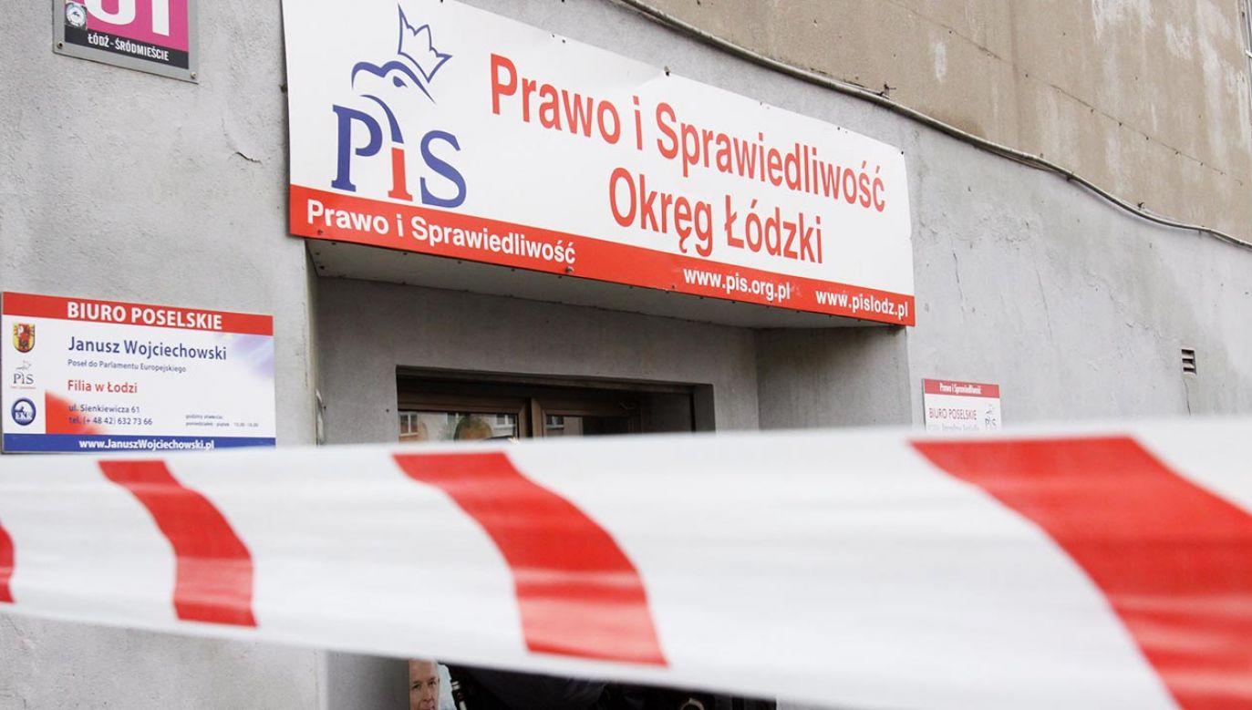 11. rocznica zabójstwa, które wstrząsnęło Polską (fot.  PAP/Rafał Goły)