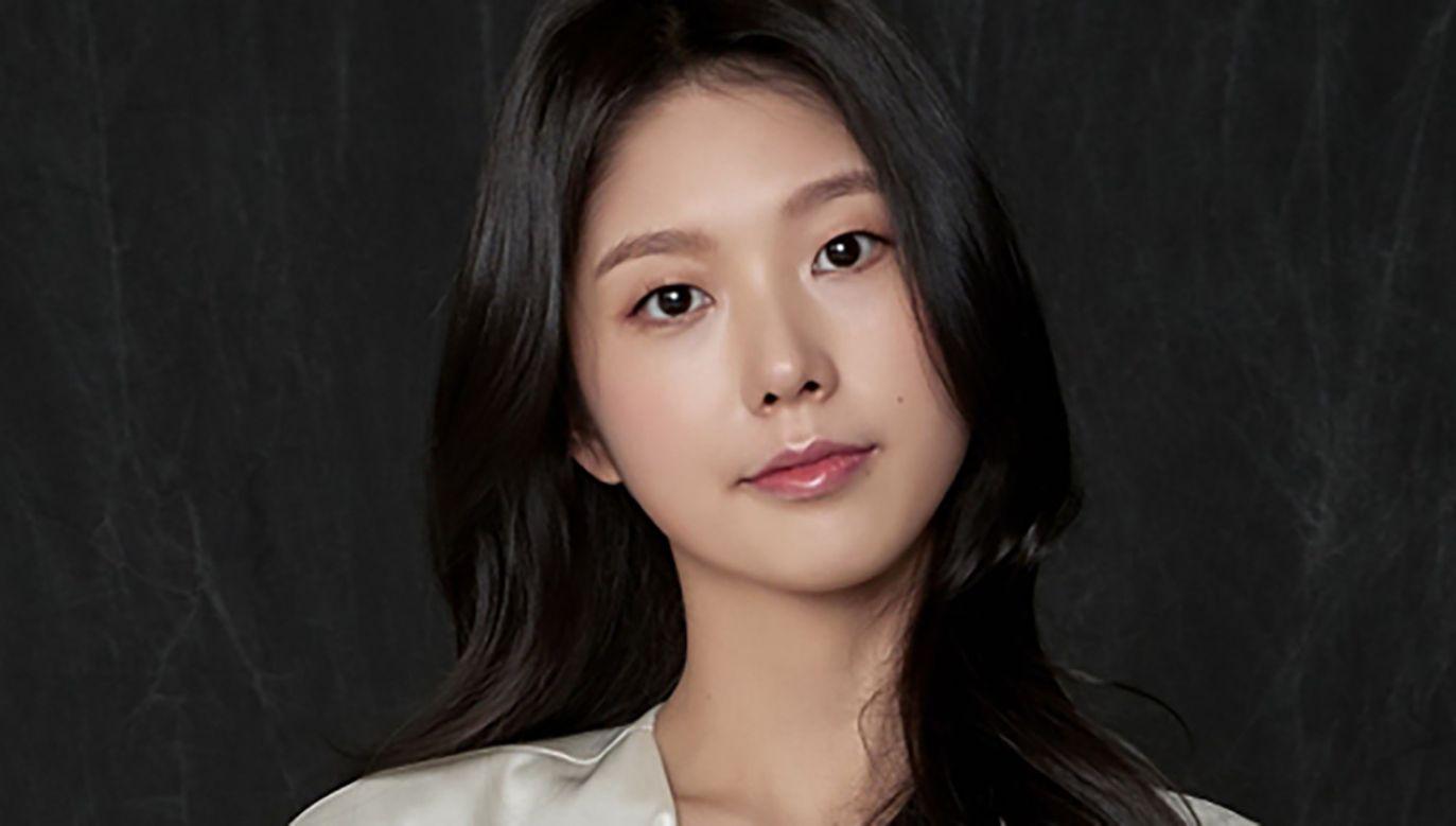 Go Soo Jung urodziła sie 24 kwietnia 1995 roku (fot. Instagram/Story J Company)