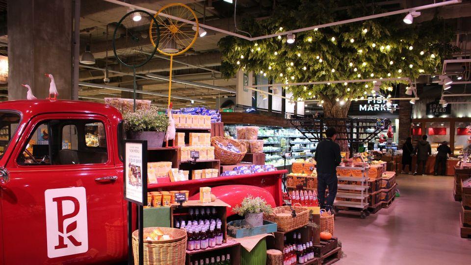Niedziele handlowe - kwiecień 2020. Czy sklepy będą otwarte w ostatnią niedzielę kwietnia? wieszwiecej - tvp.info