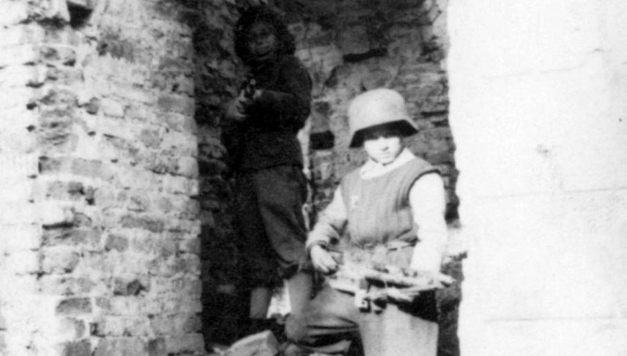 Nie wiadomo, ile dzieci wzięło udział w Powstaniu Warszawskim