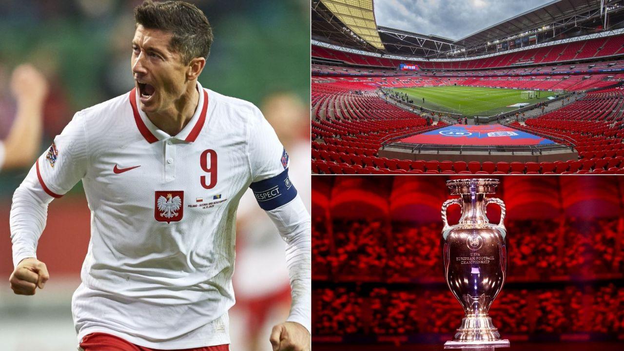 Terminarz Euro 2020. Podział na grupy mistrzostw Europy i daty wszystkich meczów (sport.tvp.pl)