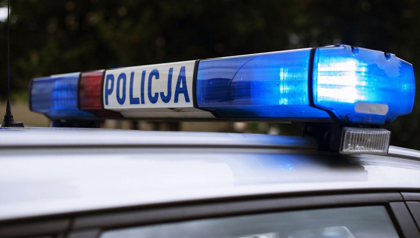 Mężczyzny z podejrzeniem koronawirusa poszukuje policja (fot. pixabay.com/ arembowski)