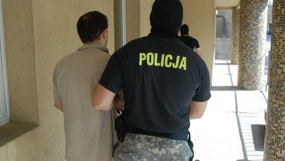 Co najmniej dwudziestu zgłoszonych uprowadzeń osób (fot. policja)