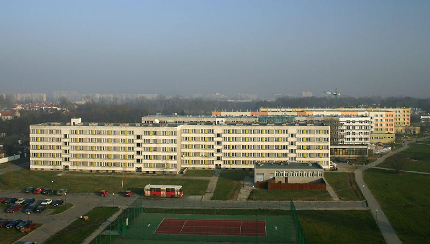 Zgodnie z prawem uczelnia może przechowywać dane z rekrutacji tylko przez jeden rok (fot. sggw.pl)