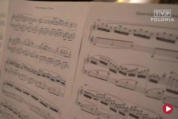 Koncert Dominika Wizjana w Ognisku Polskim