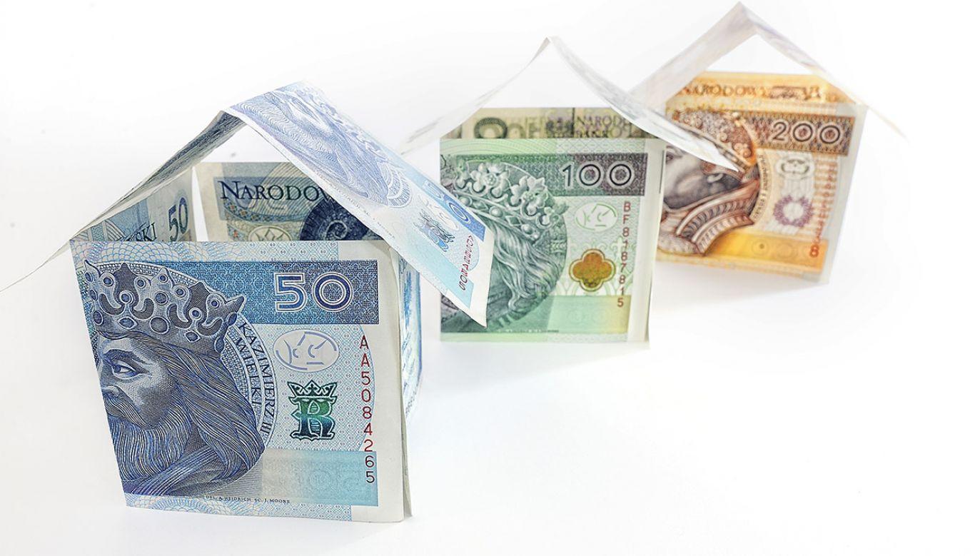 Odporność gospodarstw domowych na potencjalne szoki kursowe pozostaje wysoka (fot. Shutterstock/art-beauty)