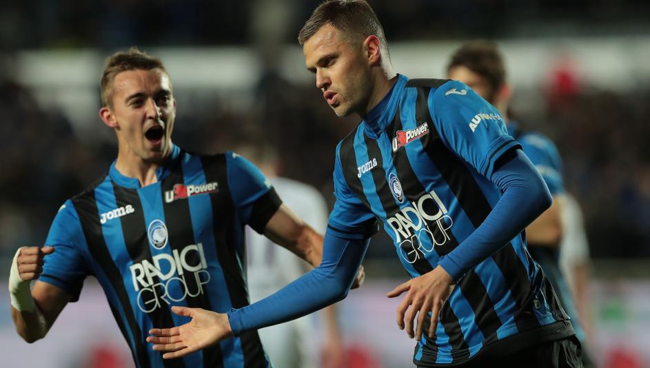 187b64153 Atalanta Bergamo – zabójcza ofensywa w drodze po Puchar Włoch (sport ...
