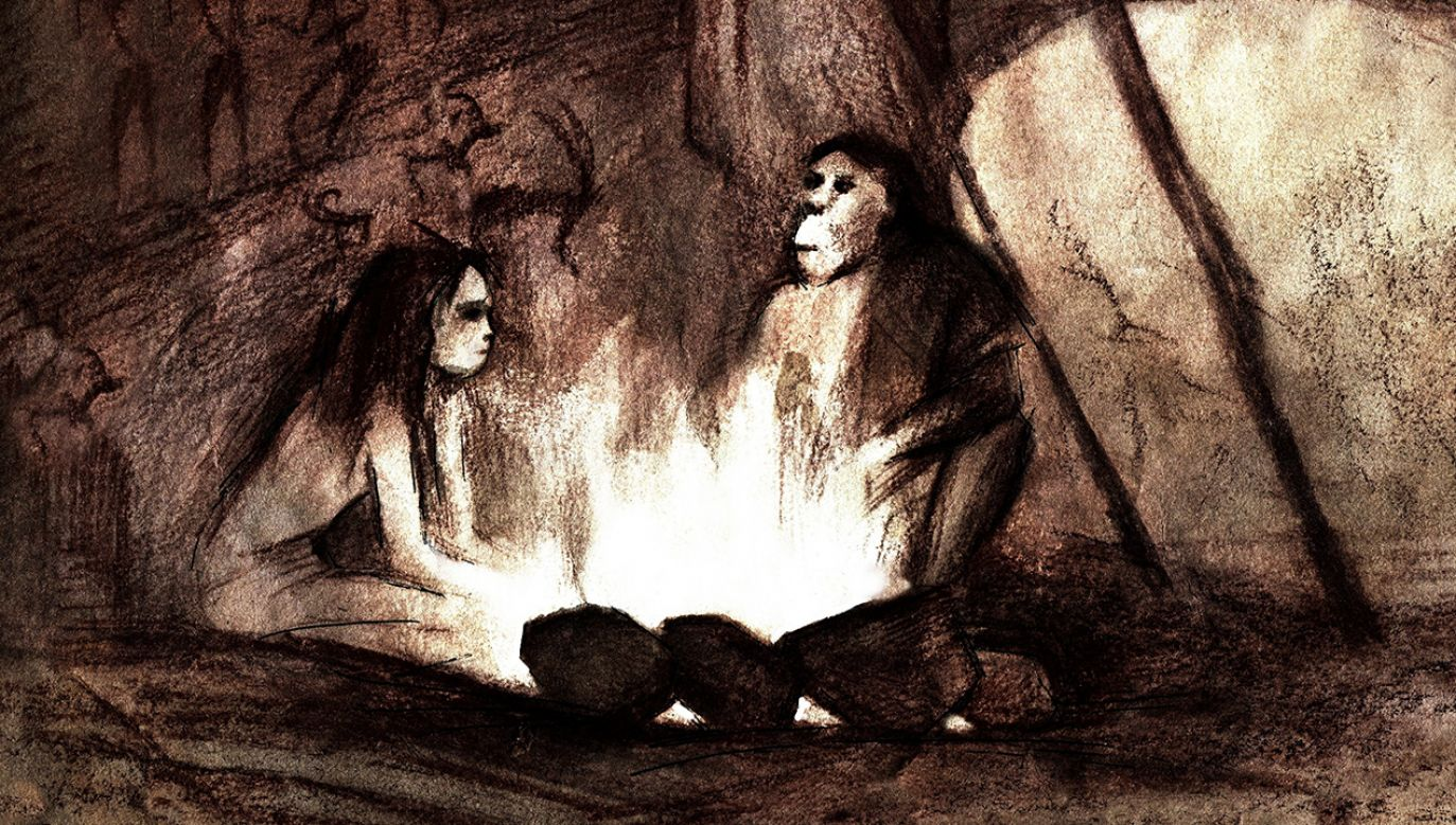 Afrykańczycy – jak wynika z ich DNA – niosą w sobie neandertalskie dziedzictwo (fot. Shutterstock/Yulliii)