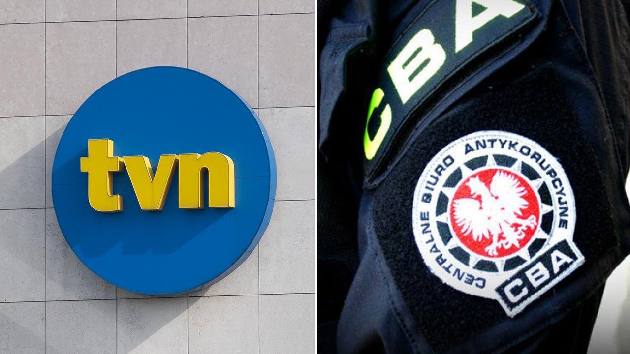 Według śledczych działał w grupie przestępczej, która powoływała się na wpływy w instytucjach (fot. Jaap Arriens/NurPhoto via Getty Images; CBA)