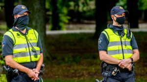 Polak zginął w Holandii (fot. Robin Utrecht/SOPA Images/LightRocket via Getty Images)