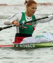 Katalin Kovacs (fot. Getty Images)