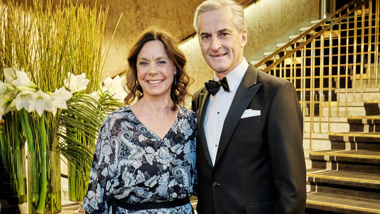 Para jest małżeństwem od 1988 roku i ma trzech synów (fot. Erik Valestrand/Getty Images)