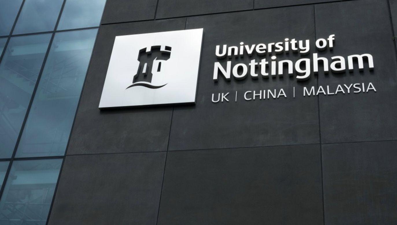 Brytyjski uniwersytet przywrócił Polkę w prawach studentki (fot. Shutterstock/Simon Annable)