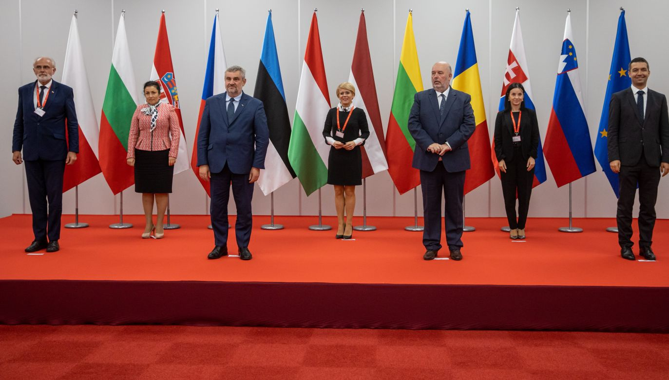 Photo: PAP/Paweł Jaskółka