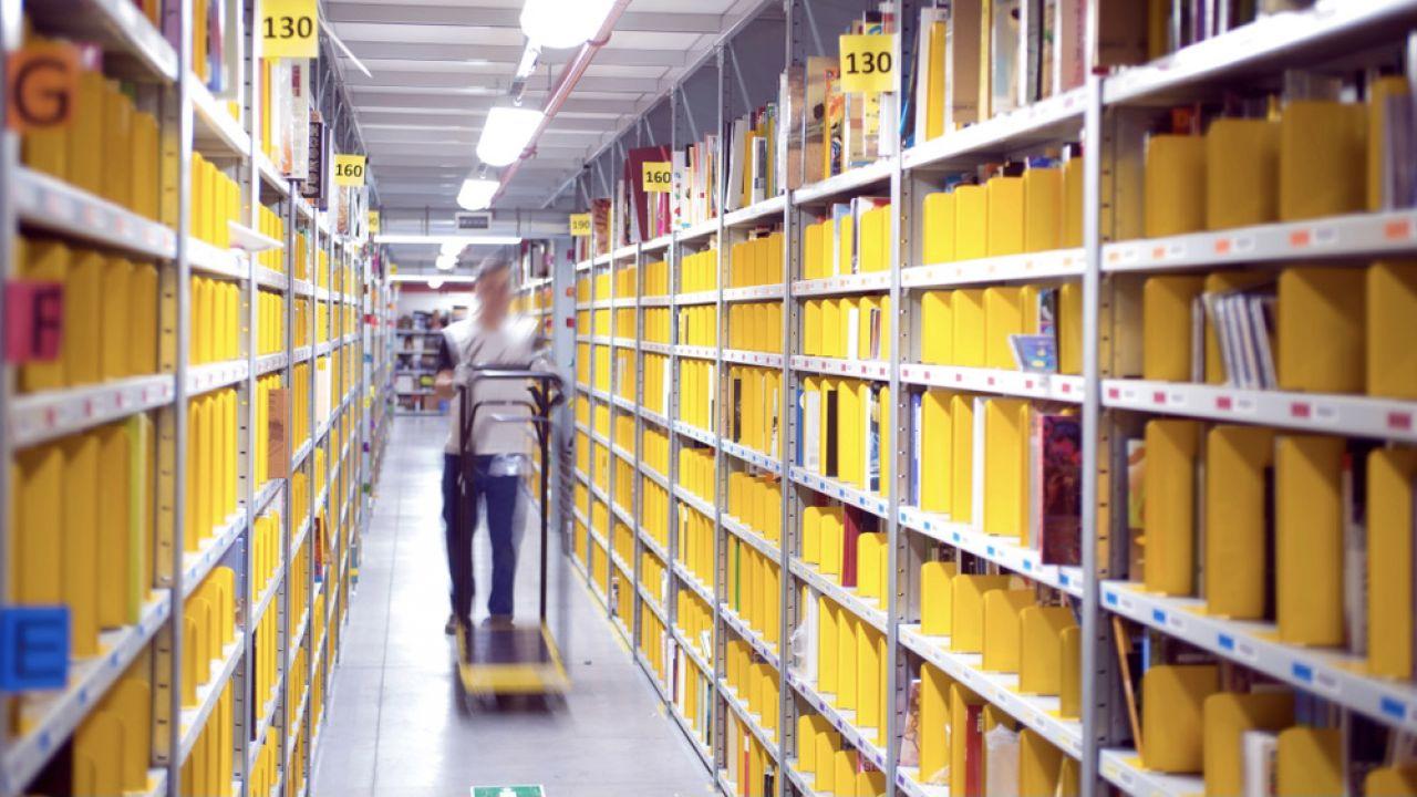 Niemiecki ekspert porównał też ceny po dwóch stronach granicy (fot. Shutterstock/angelo gilardelli, zdjęcie ilustracyjne)