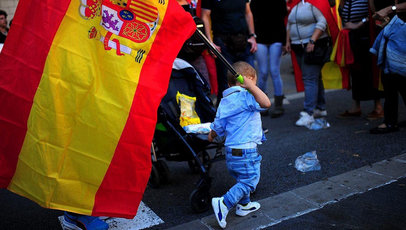 Zjawisko nasiliło się w Hiszpanii po 2009 r. (fot. Borja Sanchez-Trillo/Getty Images)