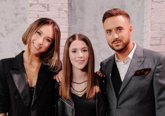 Ida Nowakowska, Aleksander Sikora i Roksana Węgiel prowadzącymi konkurs Eurowizji Junior 2019!