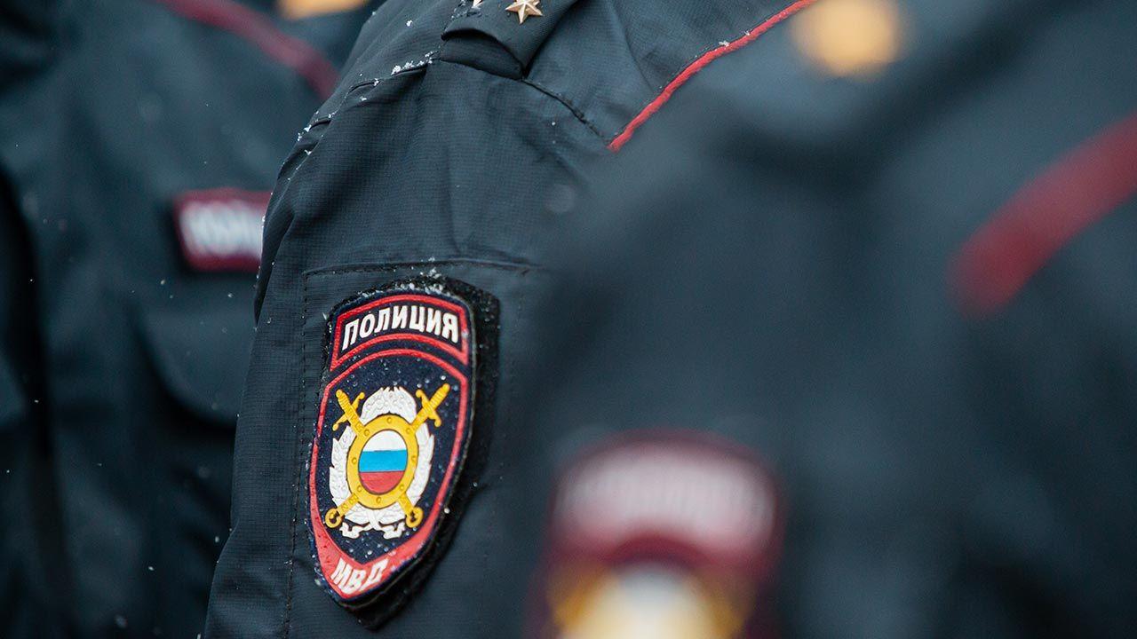 Ruszyło policyjne śledztwo pod Moskwą (fot. Shutterstock/Dmitriy Kandinskiy)