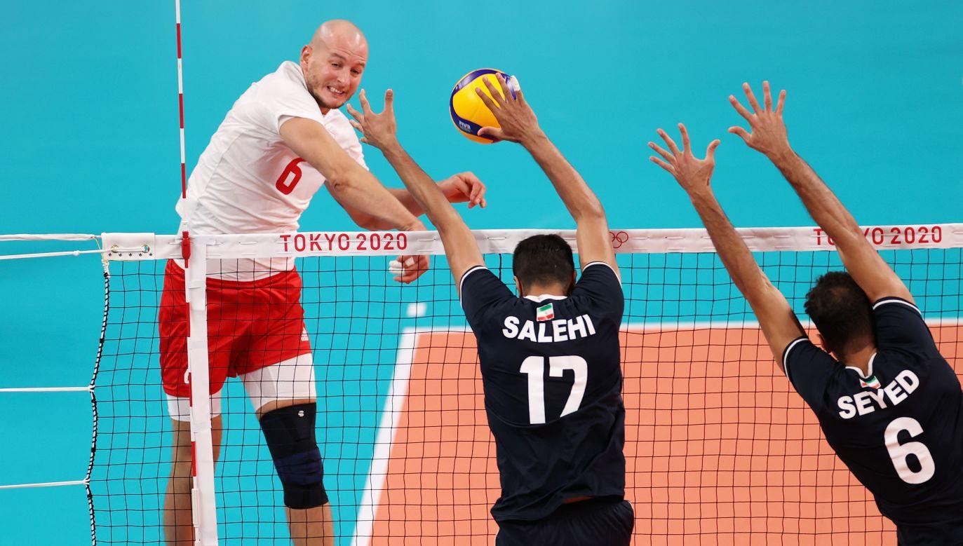 Bartosz Kurek (fot. Getty Images)