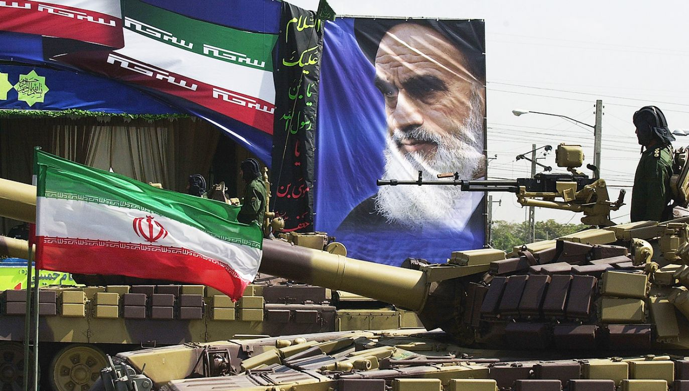 Rośnie napięcie na granicy Azerbejdżanu i Iranu (fot. Scott Peterson/Getty Images)
