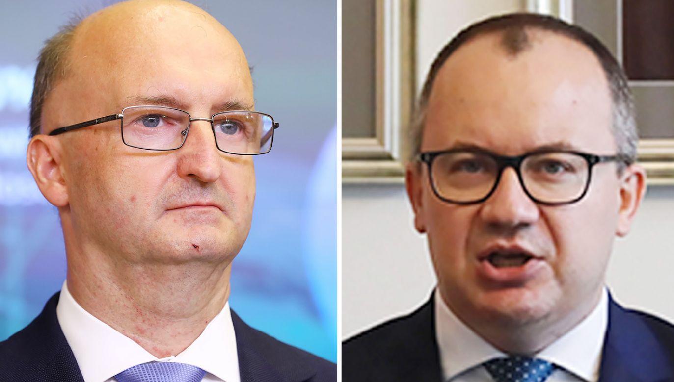 Kadencja obecnego RPO Adama Bodnara upłynęła we wrześniu (fot. arch. PAP/Rafał Guz; Wojciech Olkuśnik)