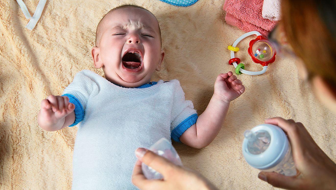 """""""Ostateczny cel to zdrowsze dzieci oraz mniejsza presja odczuwana przez rodziców i opiekunów"""" (fot. Shutterstock/Meschanov Anton)"""