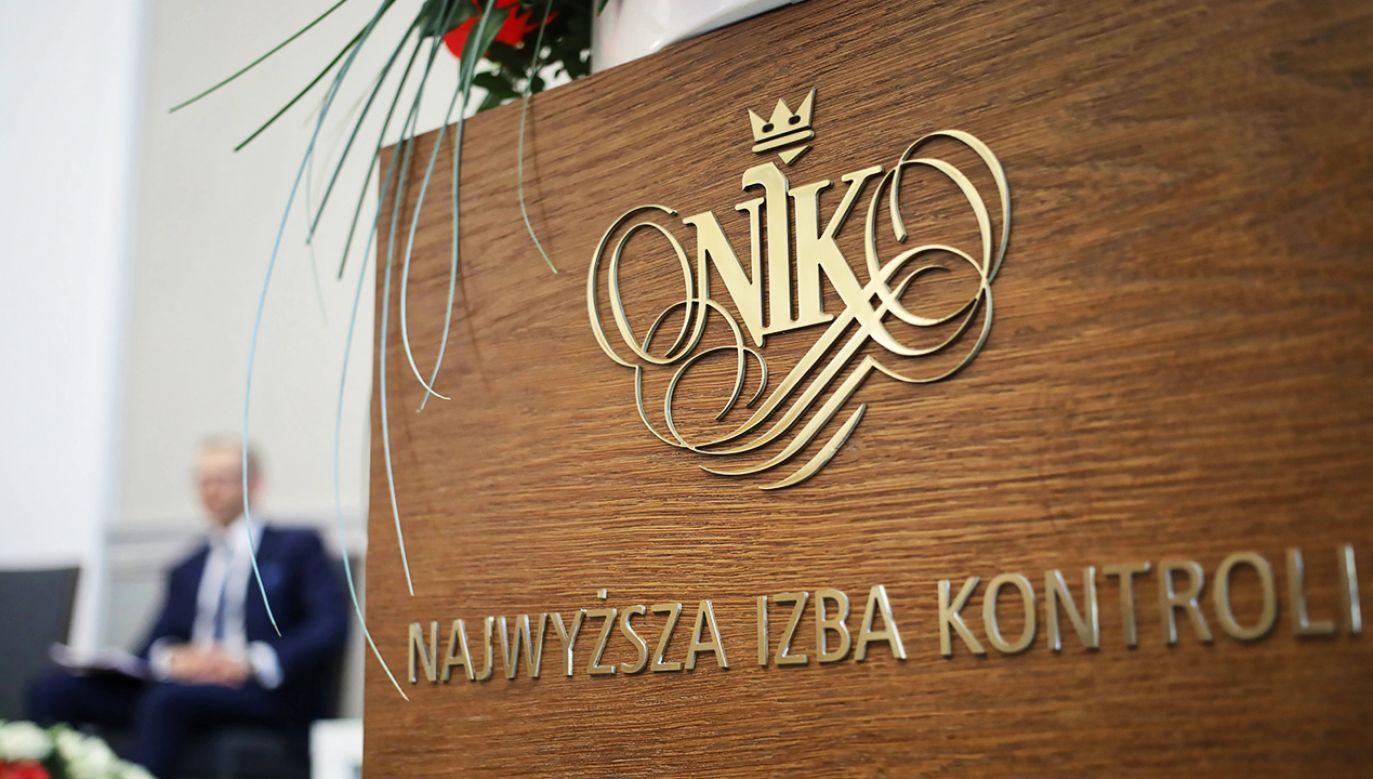Rzeczony raport NIK zarzucał MSZ m.in., że na samą łazienkę wydano 300 tys. zł (fot. arch. PAP/Leszek Szymański)