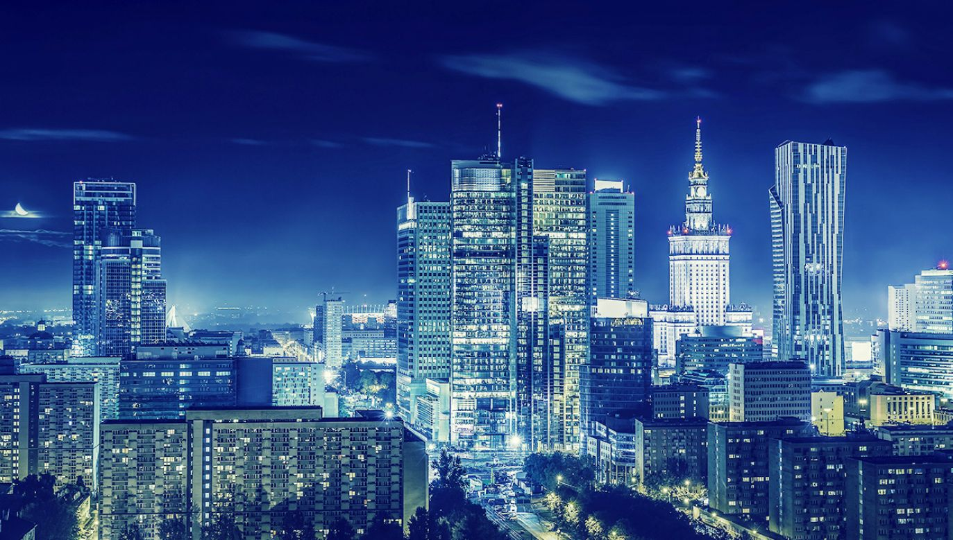 Polska wyróżnia się w UE jeśli chodzi o wsparcie biznesu (fot. Shutterstock/marchello74)